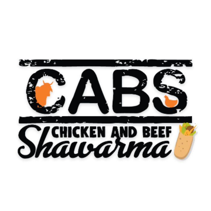 Cabs Chicken and Beef Shawarma