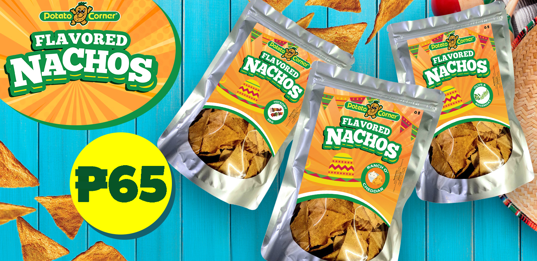 Flavored Nachos_Key Visual__three flavors_WEBSITE_1440x700px